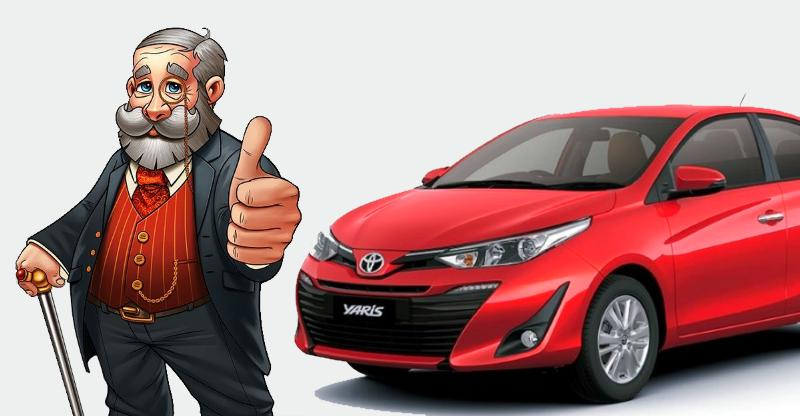 Toyota Yaris bags 5,000 bookings; Waiting period rises to 2 months