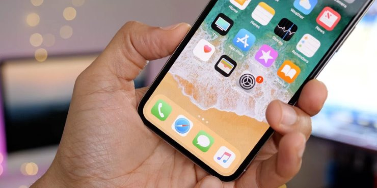 Apple iPhone dual-SIM devices likely for the first time in 2018!