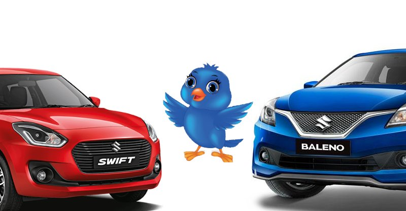 New Maruti Swift or Baleno: Who should buy what?