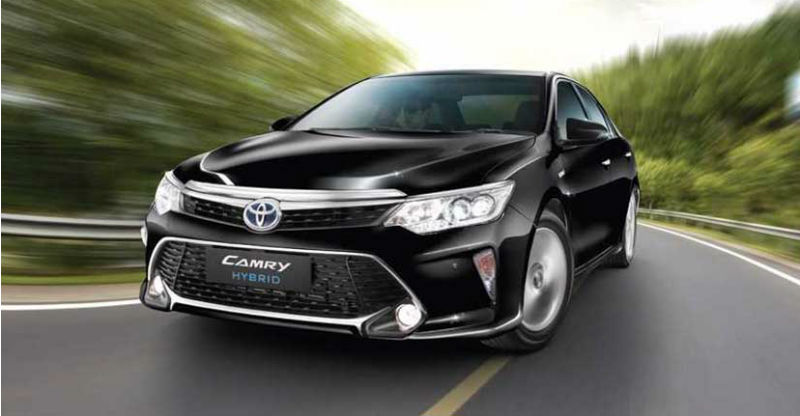 Indian government's plan of electrifying all vehicles feasible only by 2050, says Toyota