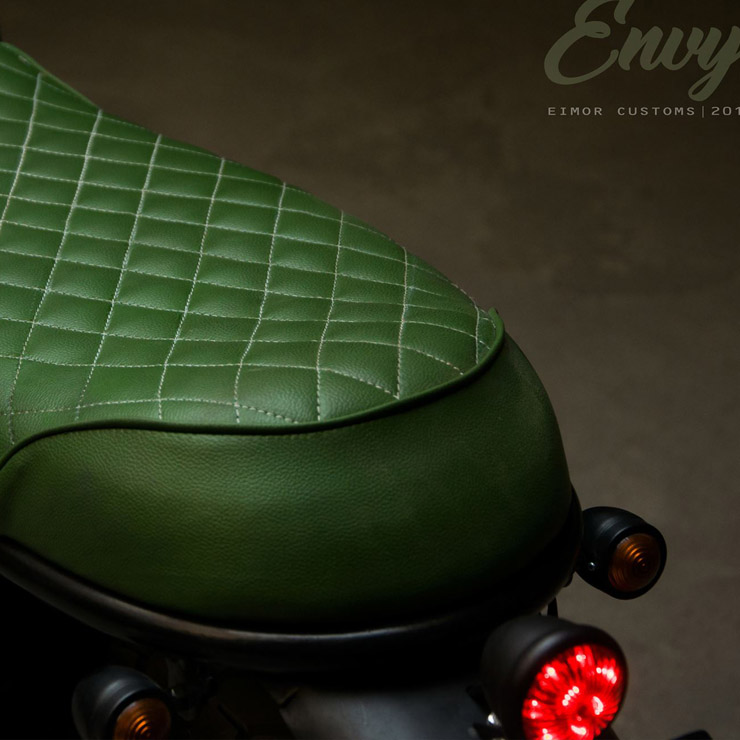 eimor customs envy modified royal enfield classic 350 images