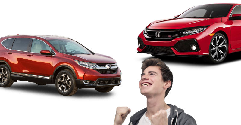Honda Civic and CR-V launch timelines revealed for India