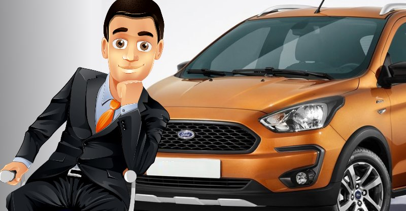 Ford Freestyle prices hiked: To get new colour options & features