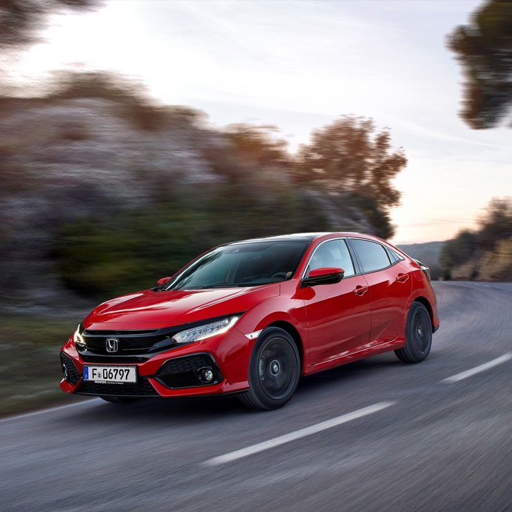 Preview New Honda Civic 2019 Launch Today: 10 New Diesel Automatic Cars For India: From Hyundai Creta
