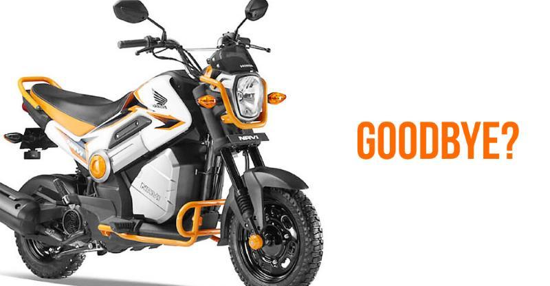 Honda Activa-based NAVi: Time to say goodbye already?