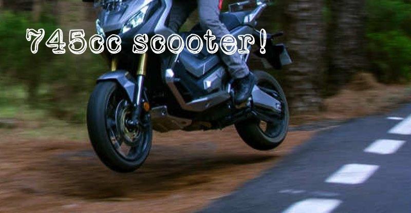Honda to bring a scooter more powerful than a Kawasaki Ninja 400: We explain