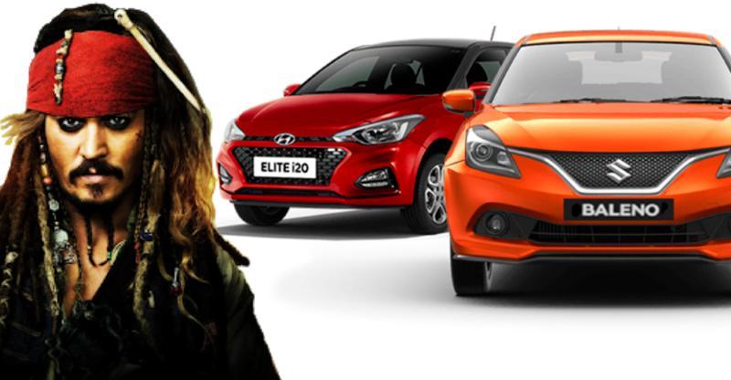 Maruti Baleno a LOT more popular than Hyundai Elite i20: 5 reasons!