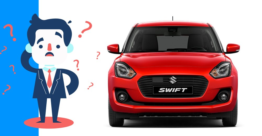 New Maruti Swift: 10 things you don't know about it