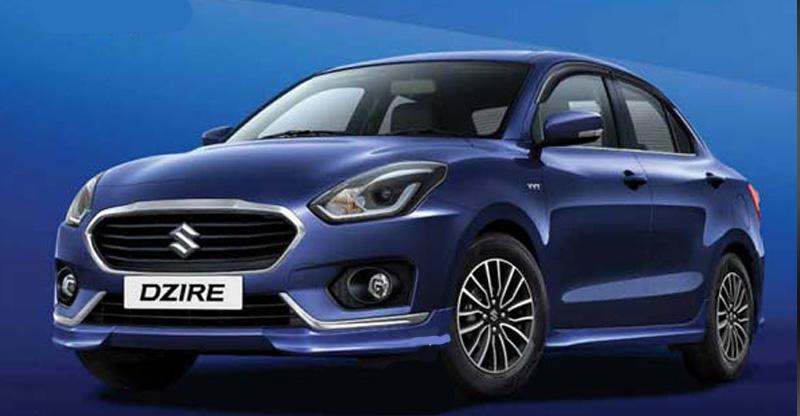 Maruti Suzuki Swift, Dzire & Ignis help automaker post highest-ever monthly sales