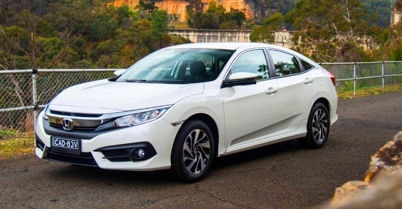 Revealed: Honda's 2 new cars within the next 12 months