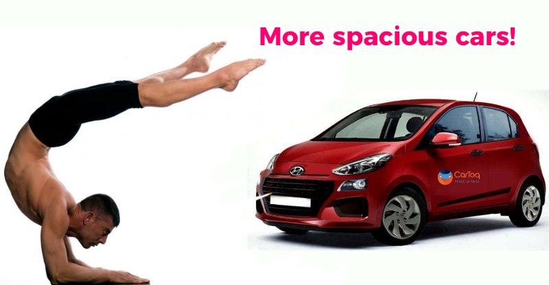 More spacious cars, coming soon: From Hyundai Santro to Maruti Suzuki Ertiga