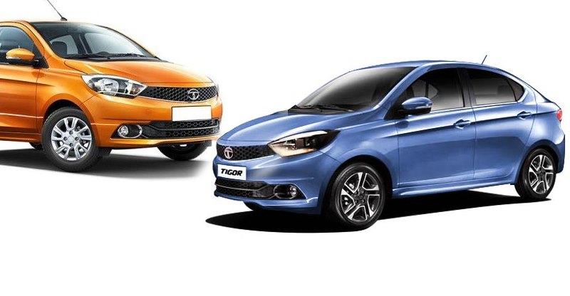 Tata cars and SUVs with BIG March discounts: From Tata Tiago to Tata Safari Storme