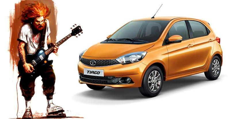 Tata Tiago OUTSELLS the cheaper, smaller Renault Kwid