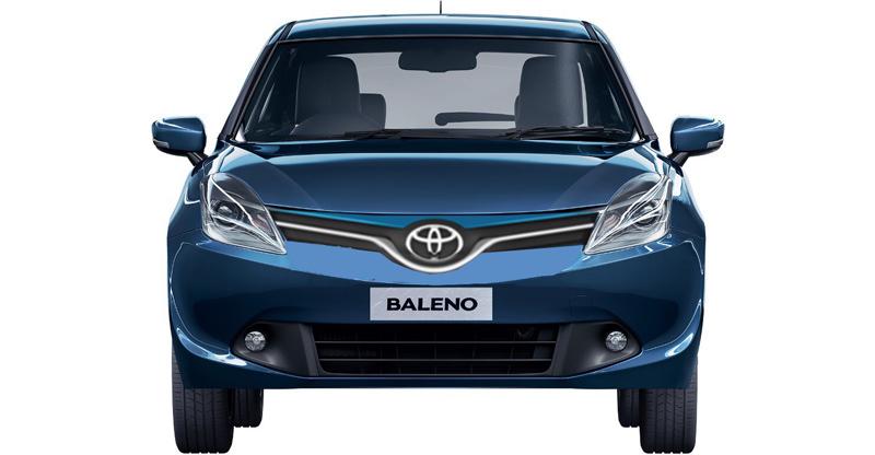 Toyota S Pricing Strategy For Rebadged Maruti Baleno Vitara Brezza