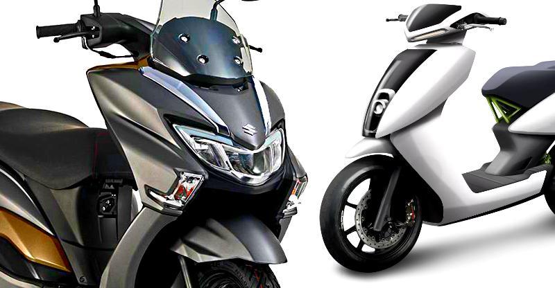 Upcoming scooters for 2018: Hero Motocorp Maestro 125 to Suzuki Burgman Street