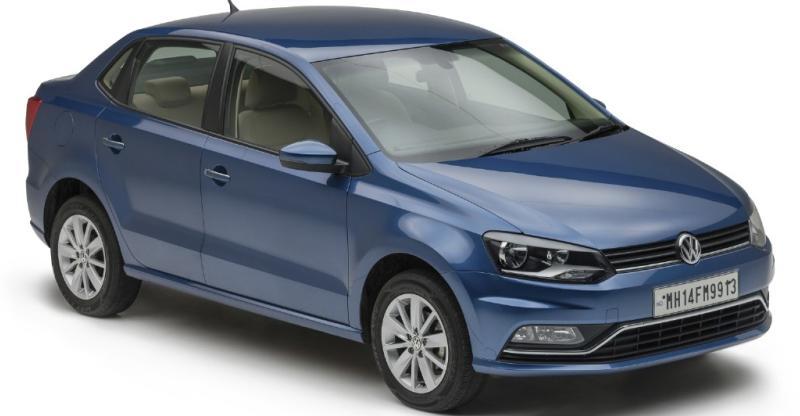 Volkswagen Ameo Petrol compact sedan gets more fuel efficient: Here's how