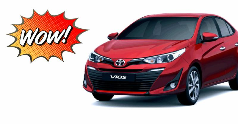 Toyota Yaris is India's first affordable sedan with 7 airbags in ALL variants