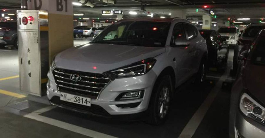 Facelifted, 2018 Hyundai Tucson SUV: This is IT!