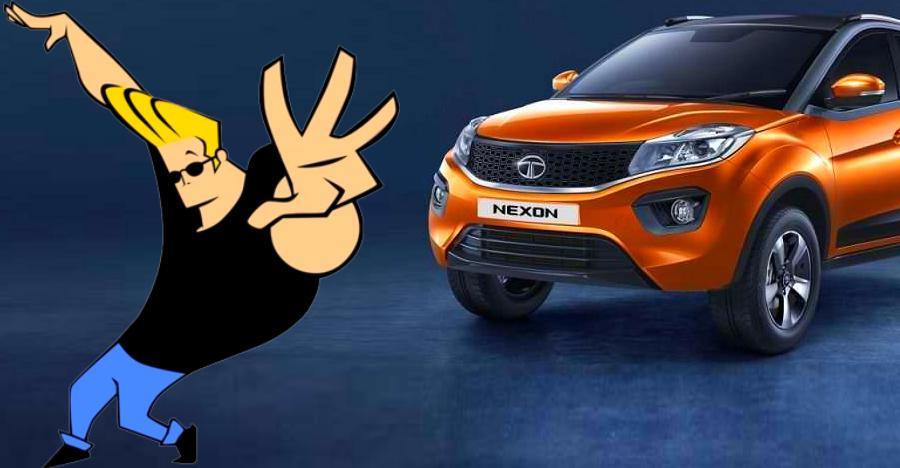 Tata Nexon & Hexa help Tata Motors BEAT Ford in India's utility vehicle segment