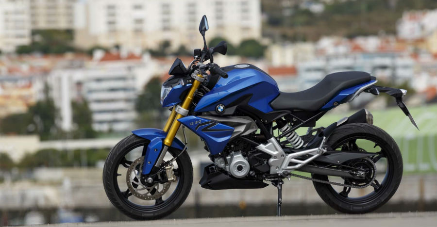 BMW G310 R and GS 310 R launch timeframe revealed