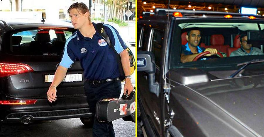 IPL-winning Chennai Super Kings cricketers & their cars: MS Dhoni's Hummer to Shane Watson's Audi Q5