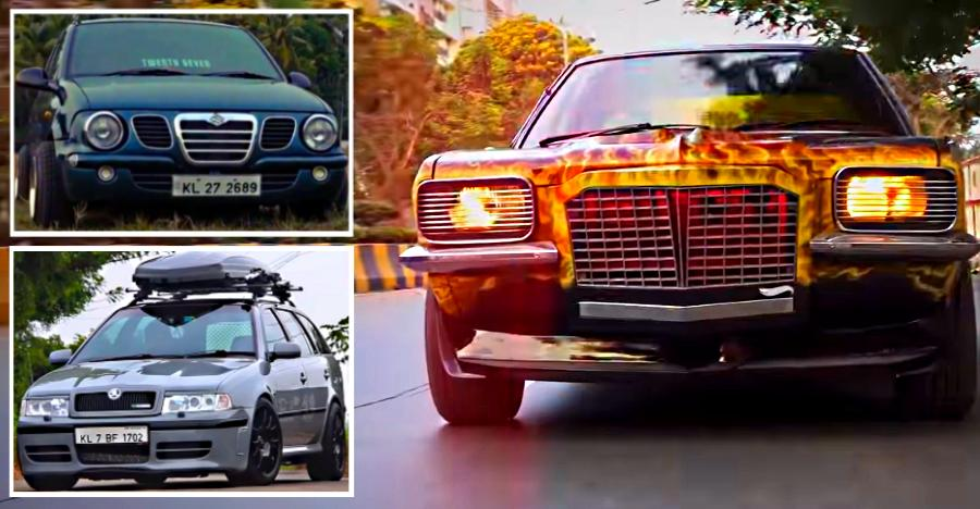 5 videos of gorgeously modified classic Indian cars: Maruti Zen Classic to Hindustan Contessa