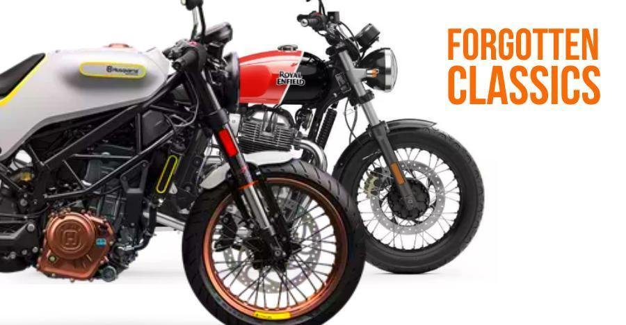Modern day classic motorcycles you can soon buy in India: Royal Enfield Twins to Husqvarnas