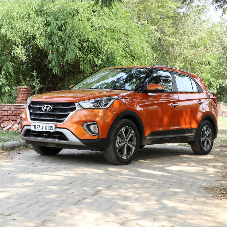 Top Of The Line Hyundai: New Hyundai Creta: REAL Reasons Why Everyone's Buying This