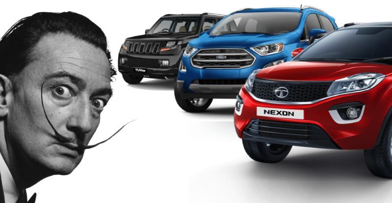 Tata Nexon AMT vs Ford EcoSport AT vs Mahindra TUV AMT: Buyer's Choice?