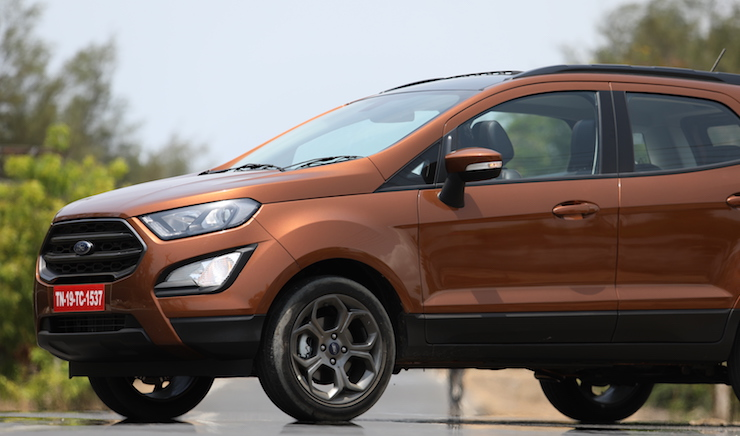 Suv Cars In India Below 10 Lakhs Tata Nexon To Renault Duster