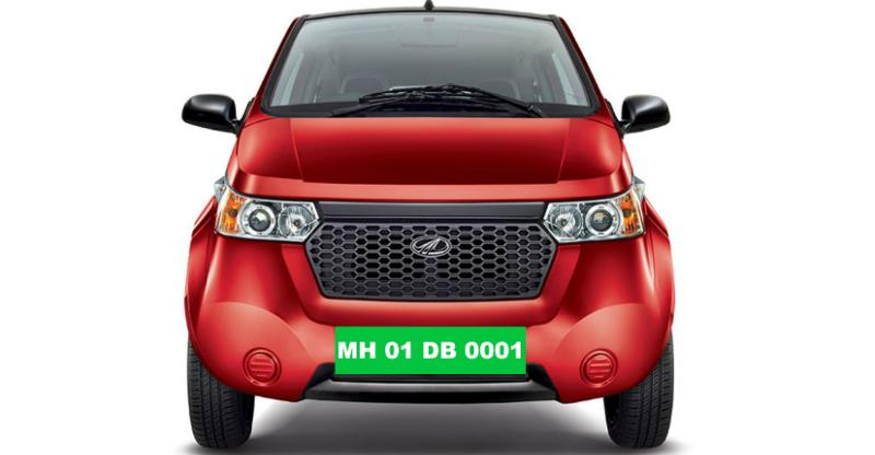 Electric vehicles in India to get green number plates; Benefits revealed