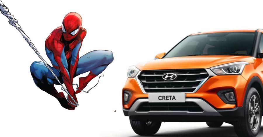 Hyundai Creta Facelift TVC released [Video]