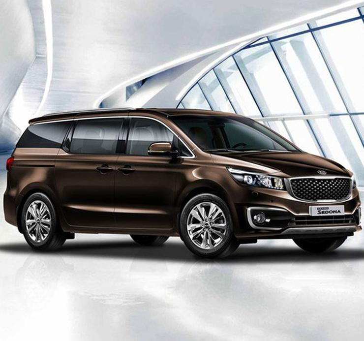 Kia Stonic Compact Suv And Grand Carnival Mpv India Launch On The Cards