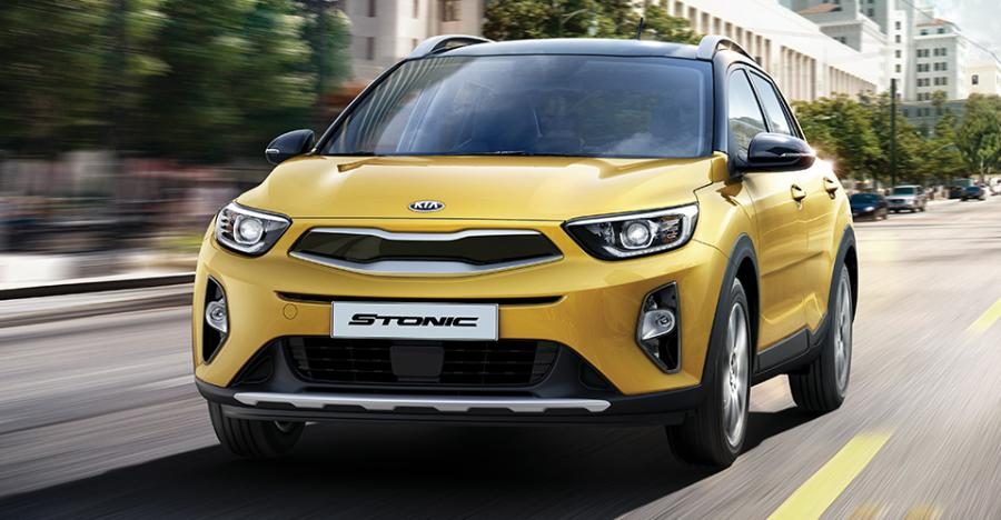 Kia Stonic compact SUV and Grand Carnival MPV: India launch on the cards