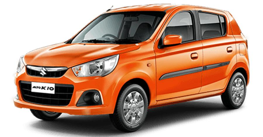 Maruti Alto K10 official accessories detailed in new video