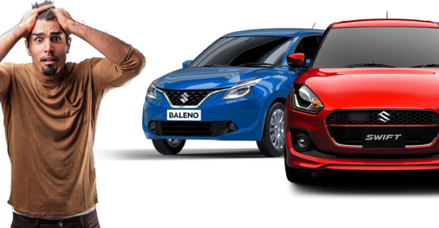 Maruti Suzuki conducts 'service campaign' for new Swift & Baleno: Here's why