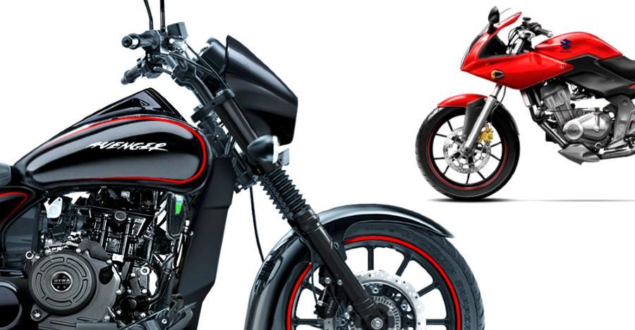 7 upcoming Bajaj motorcycles: Dominar ADV to Pulsar 180 NS
