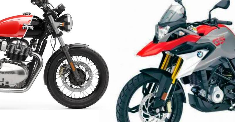 Upcoming, affordable performance bikes for India: Royal Enfield Interceptor to BMW GS 310