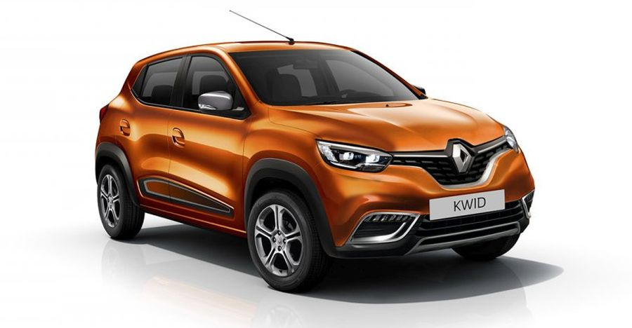 Renault to launch 2 new cars in 2018: Details