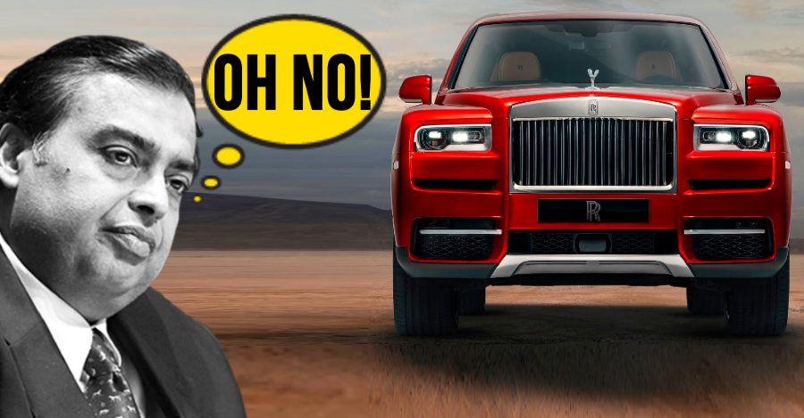 Rolls Royce Cullinan: 5 reasons why the super luxury SUV is a LOT more expensive than the Ambanis' Bentley Bentayga