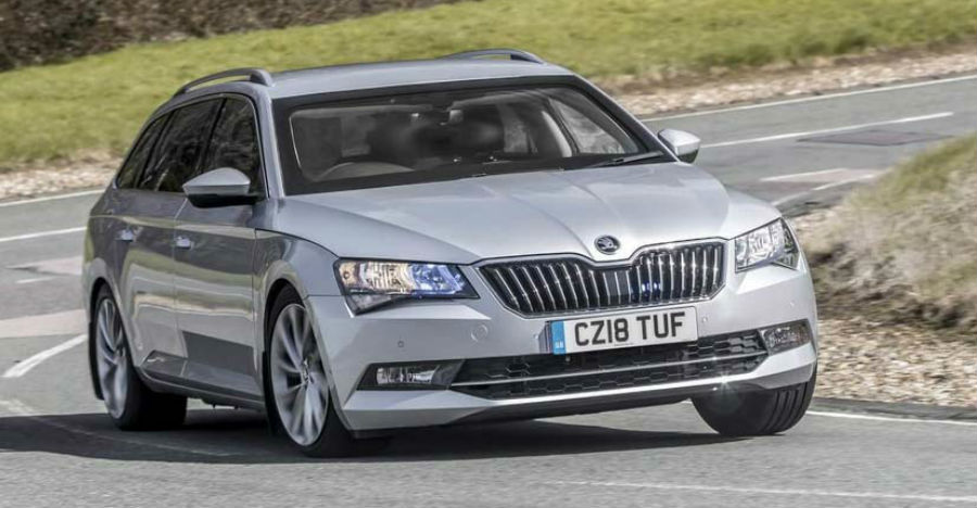 This Skoda Superb costs Rs. 1.06 crores! Here's why