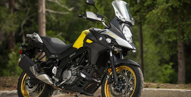 Suzuki V-Strom 650 XT India launch by July, Will rival Kawasaki Versys 650