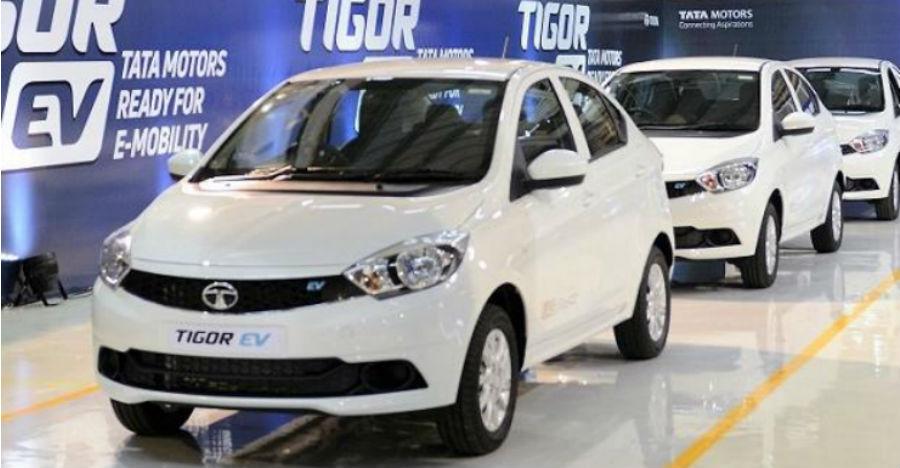Bye-bye Tata Tigor Electric & Mahindra Verito Electric, says Govt: Here's why!