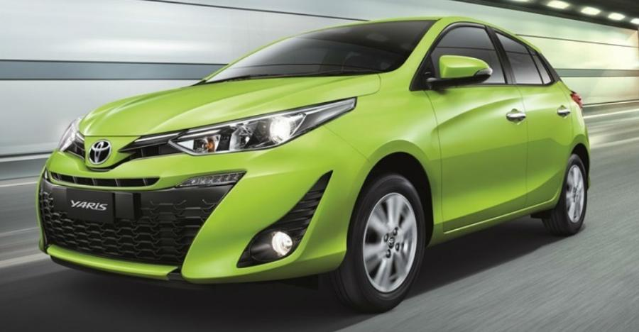 Toyota Yaris gets off to a good start in India: First month's dispatch numbers revealed