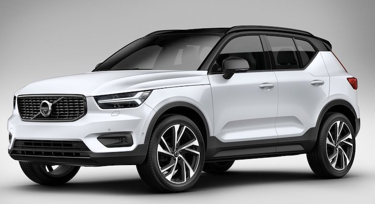 Volvo XC40 compact luxury SUV: Launch date revealed, bookings officially open