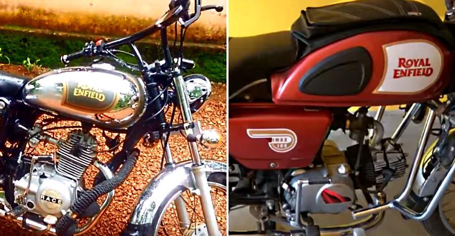 5 WANNABE Royal Enfield motorcycles: Splendor to Classic, Pulsar to Himalayan & more