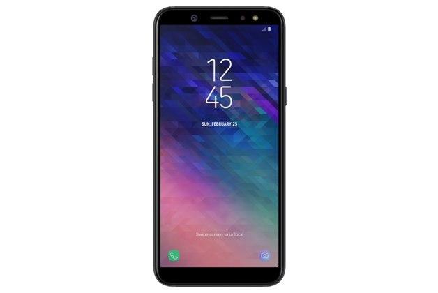 Samsung began work on the model Galaxy S10
