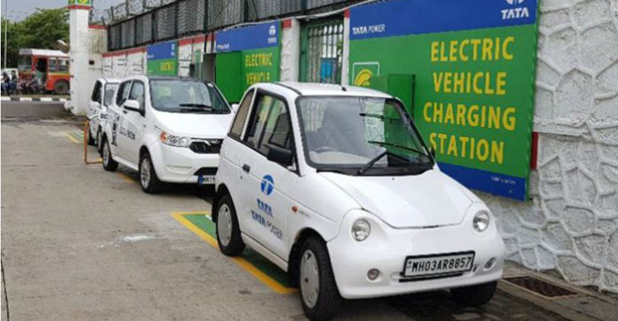 Car charging station to be set up every 3 km in India