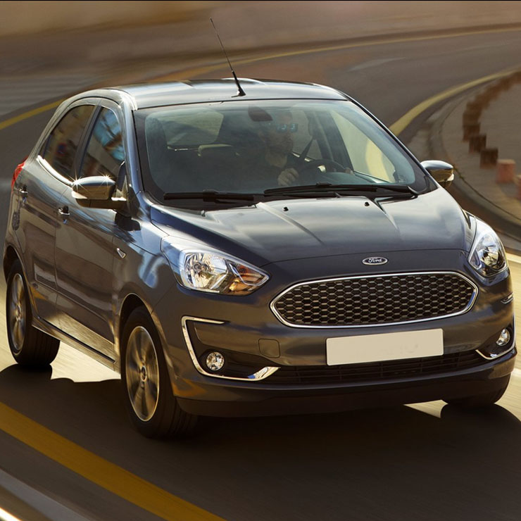 Ford Figo Facelift Launch Timeline Revealed