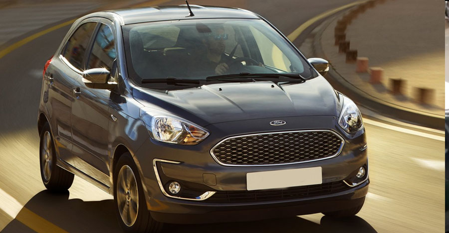 2019 Ford Figo Facelift launch timeframe revealed
